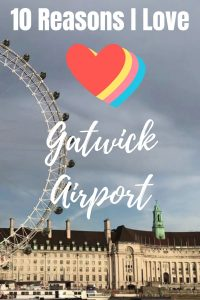 gatwick airport the professional traveller featured