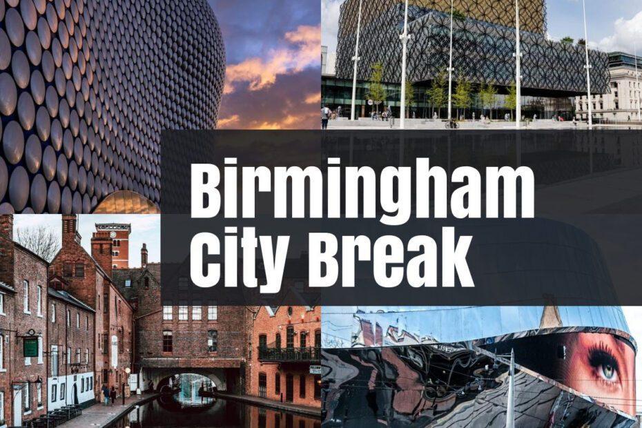 birmingham city break the professional traveller