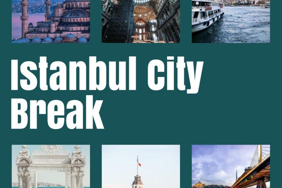 istanbul city break the professional traveller