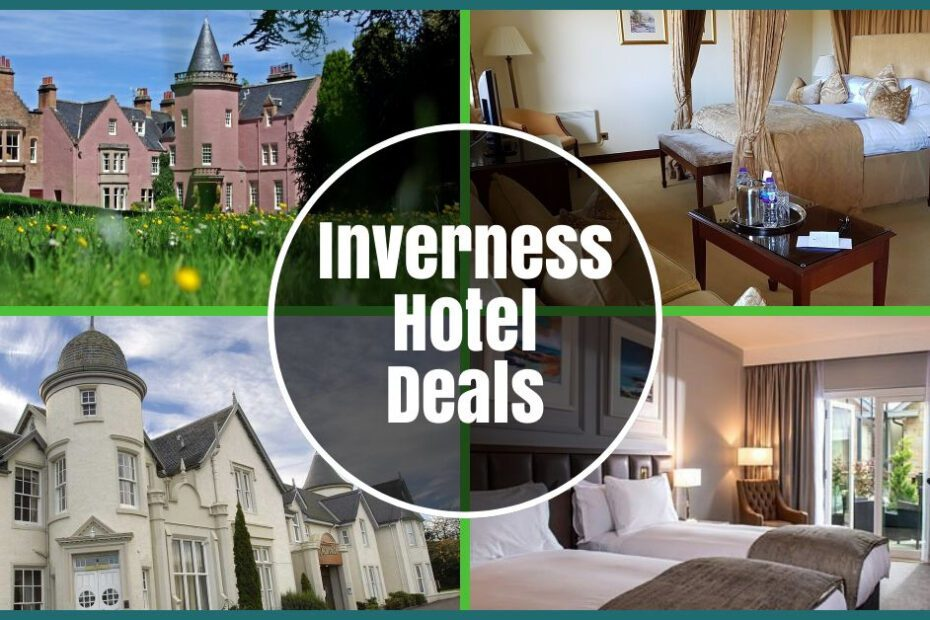 inverness hotel deals featured the professional traveller