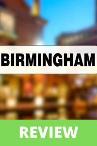 the professional traveller birmingham featured