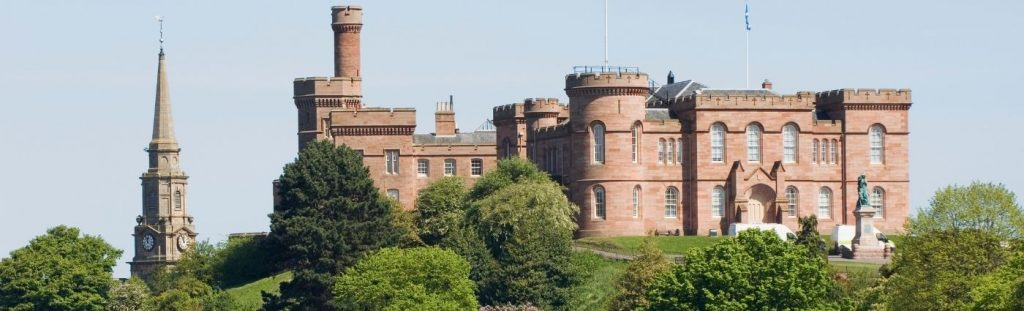 inverness castle things to do inverness the professional traveller #theprofessionaltraveller