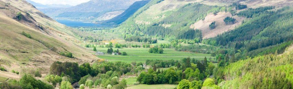 scottish highland the professional traveller north coast #theprofessionaltraveller