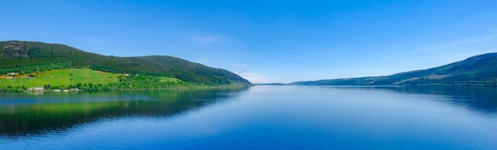 the professional traveller loch ness scottish highlands #theprofessionaltraveller