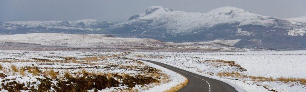 the professional traveller scottish highlands weather #theprofessionaltraveller