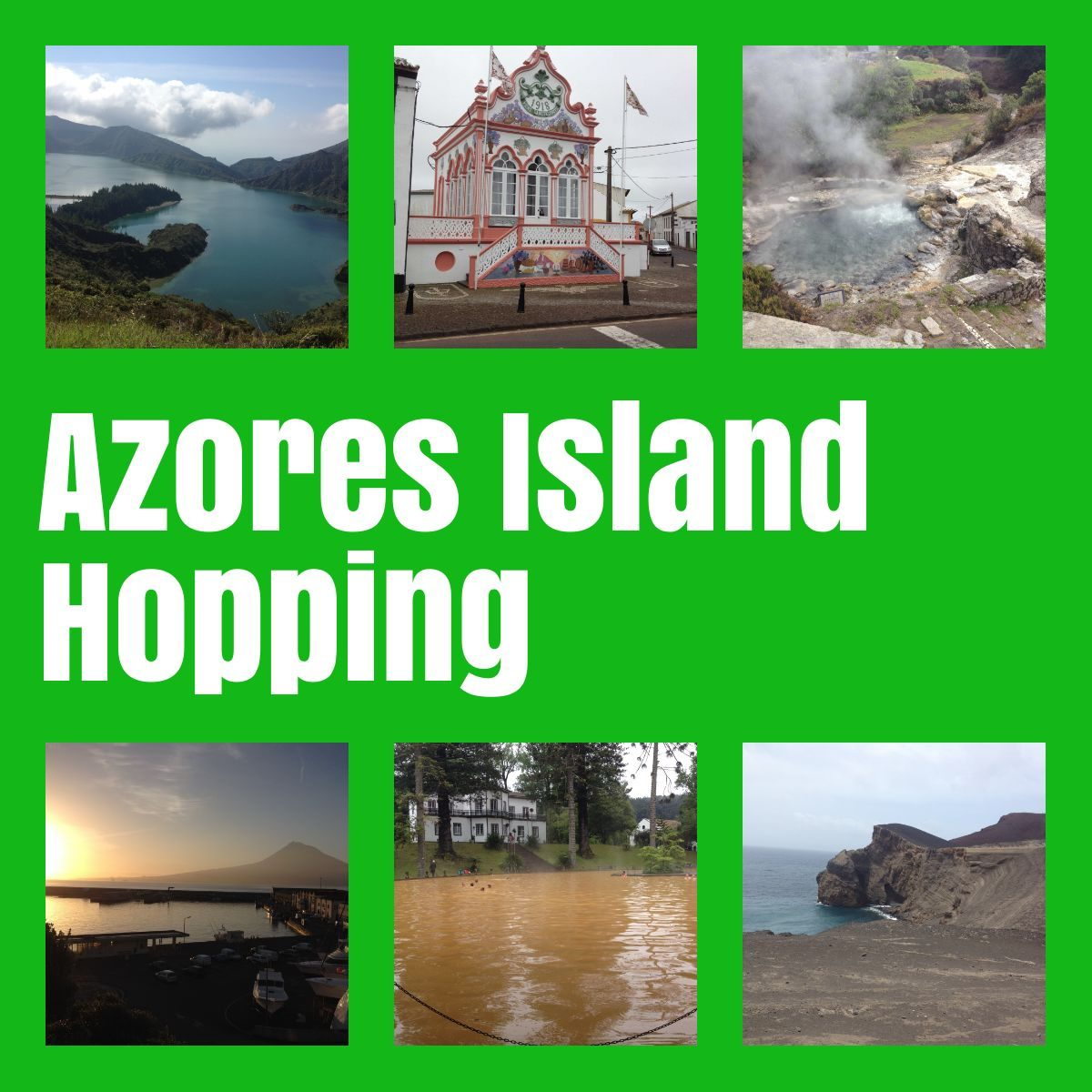 azores island hopping the professional traveller