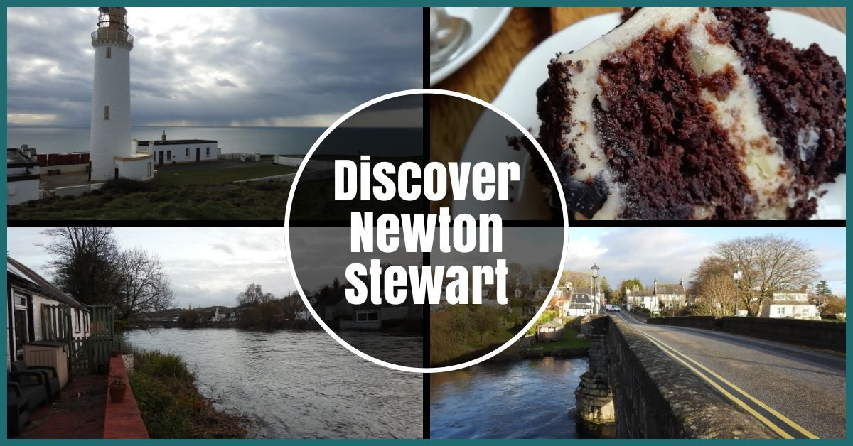 newton stewart featured image the professional traveller