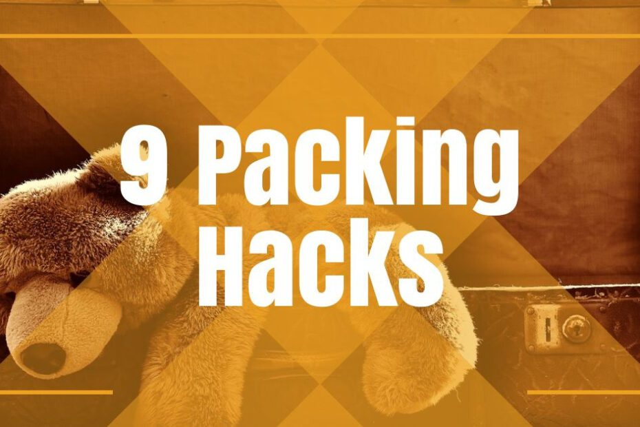 packing hacks the professional traveller featured header