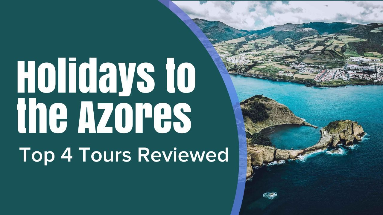 holidays to the azores featured the professional traveller
