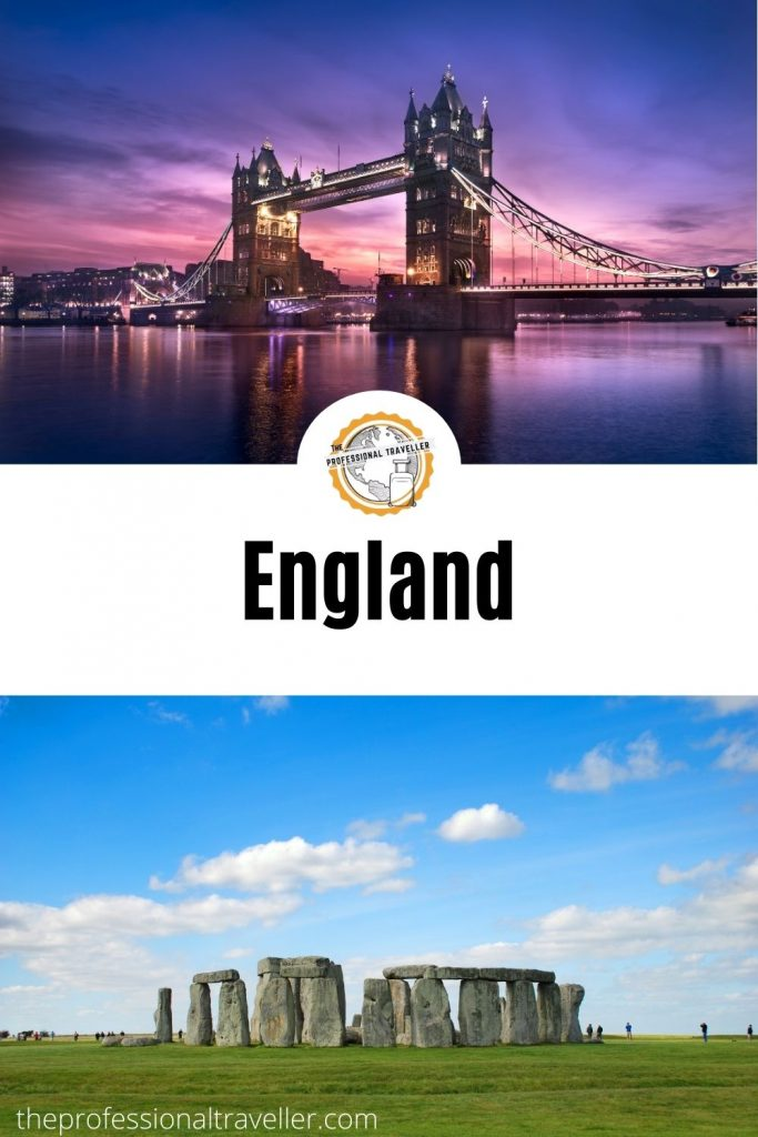 england travel inspiration the professional traveller
