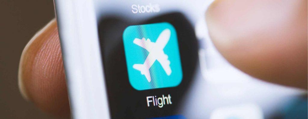 ticketless travel the professional traveller packing hacks #theprofessionaltraveller