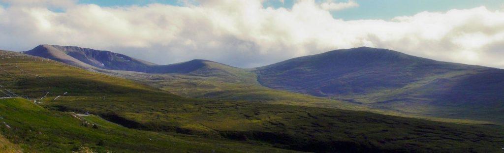 the professional traveller scottish highlands munros #theprofessionaltraveller