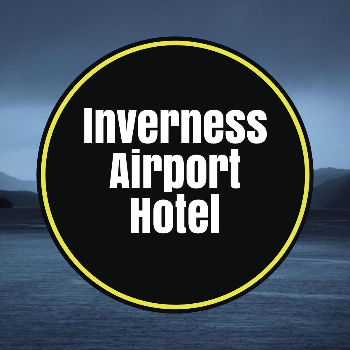 inverness airport hotel the professional traveller