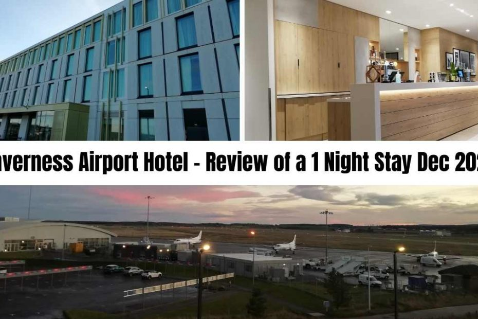 inverness airport hotel #theprofessional traveller the professional traveller