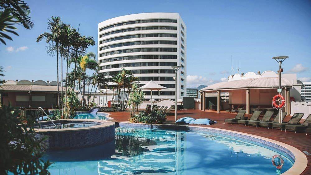 pullmain cairns australia tours #coachholidayexpert coach holiday expertustralia tour