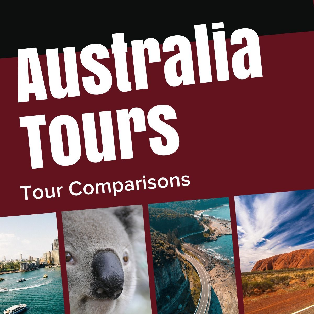 australia tours the professional traveller