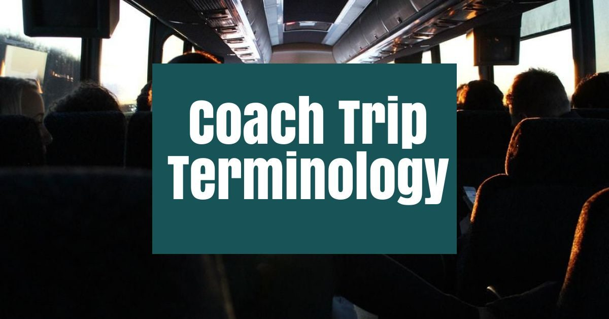 coach trip terminology the professional traveller featured