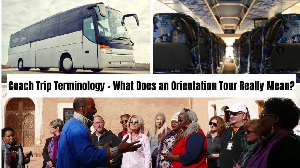 coach trip terminology #coachtripexpert