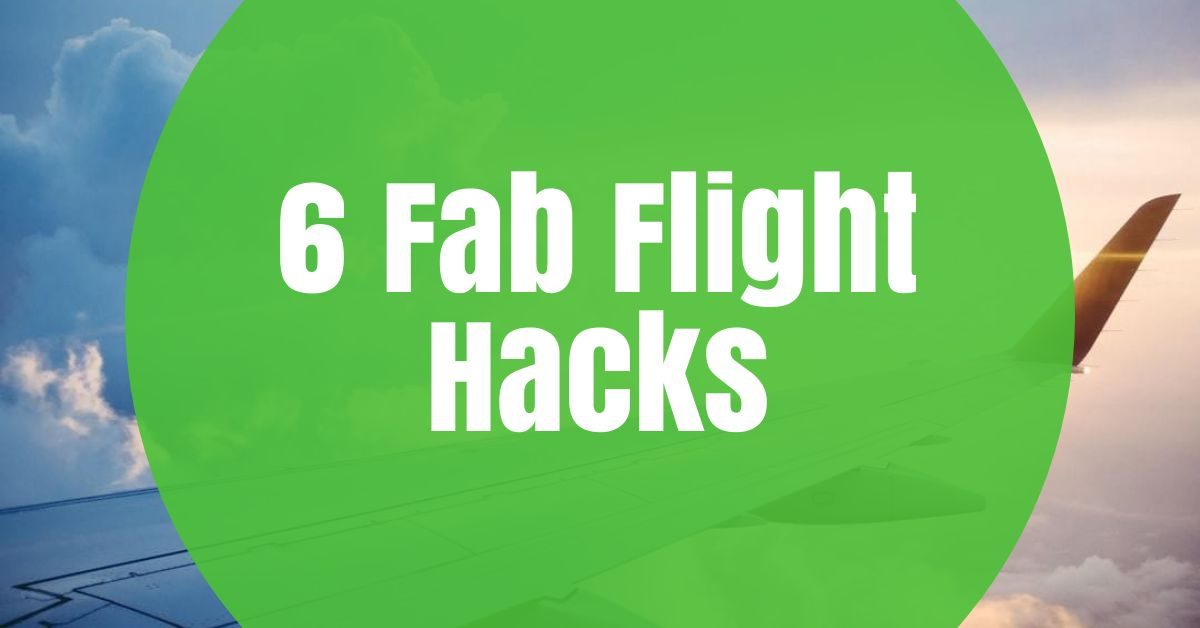 flight hacks the professional traveller featured image