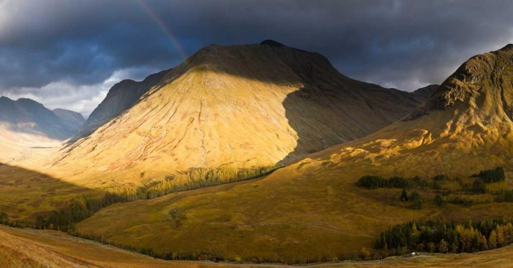a82 The Highlands getting to the highlands #theprofessionaltraveller #seemoreworldforless