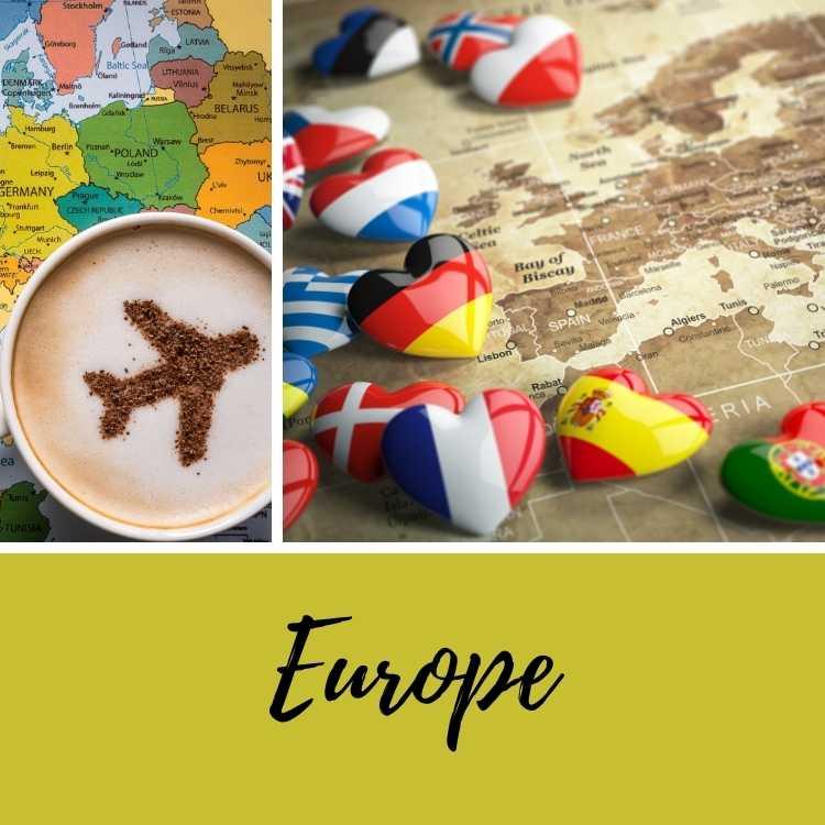 europe professional travel #theprofessionaltraveller #seemoreworldforless #coachholidayexpert #hotelconsultancy