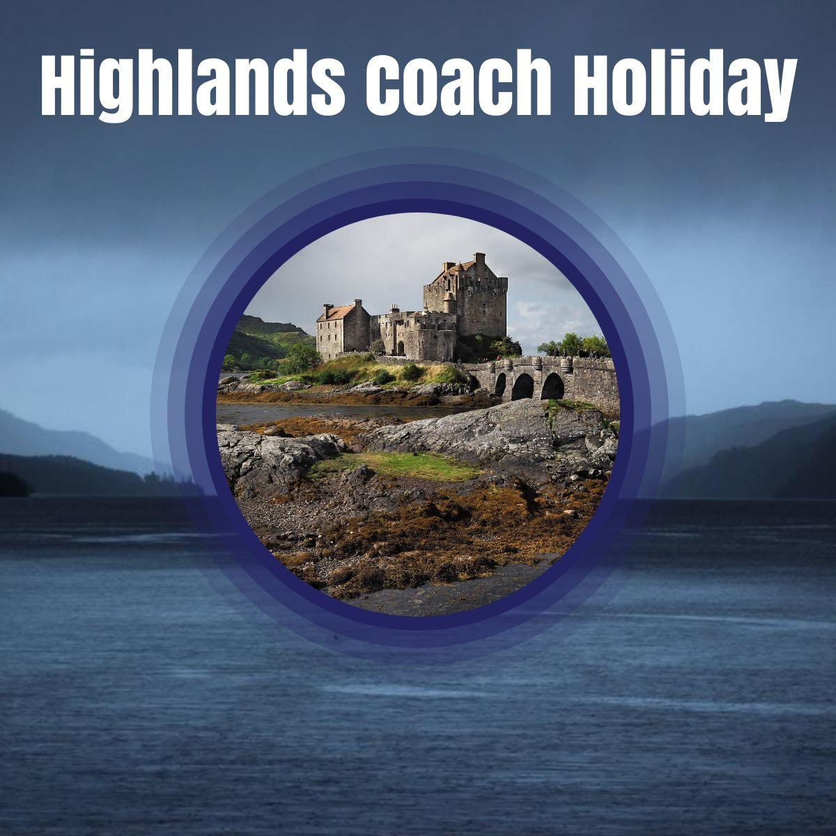 highlands coach holiday the professional traveller