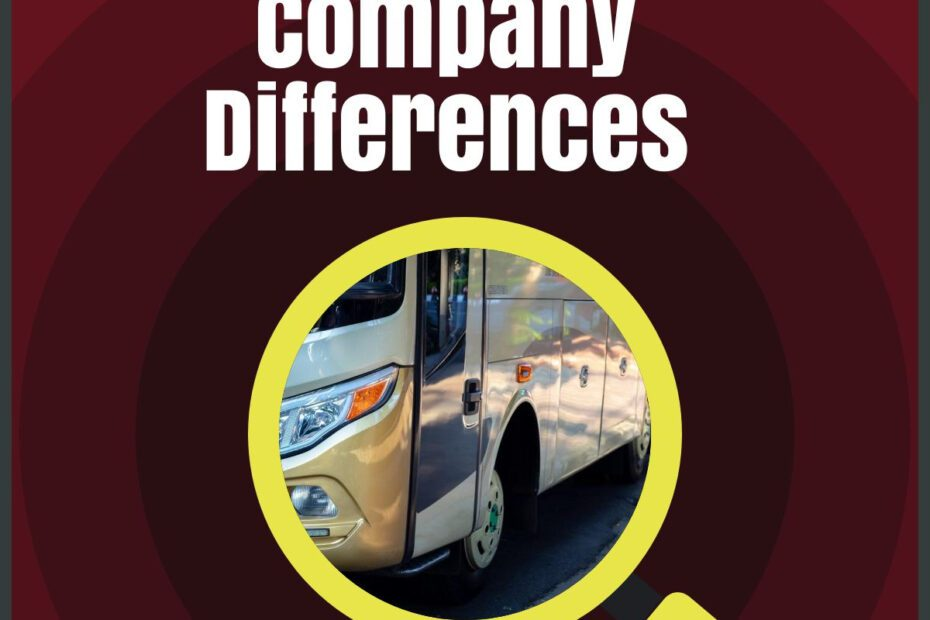 coach holiday company differences the professional traveller