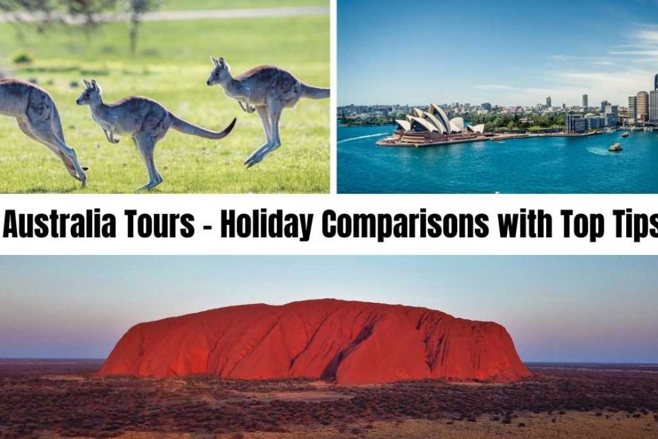 australia tours the coach holiday expert