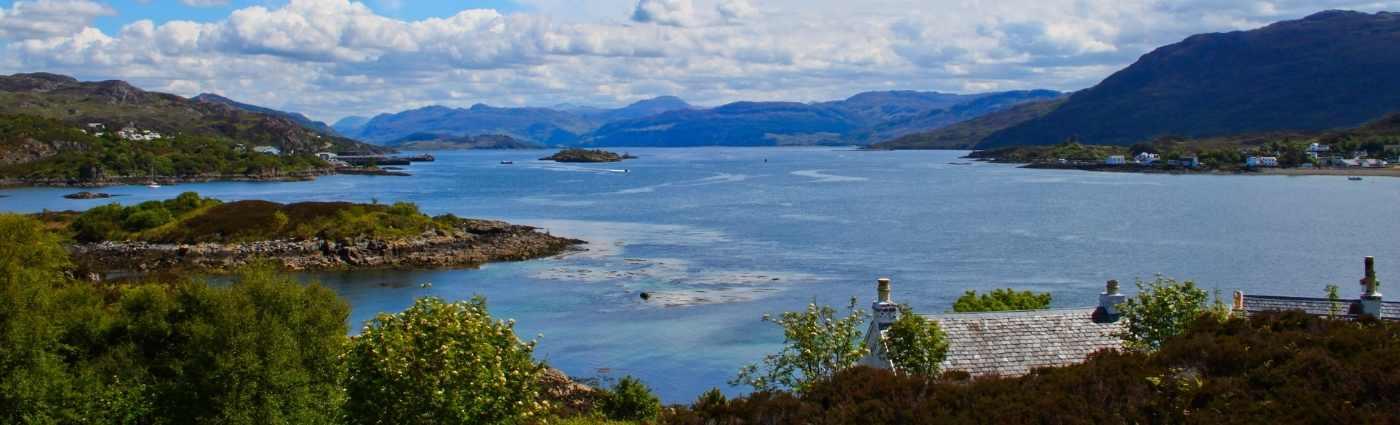 scottish highland tours #coachholidayexpert coach holiday expert kyle of lochalsh
