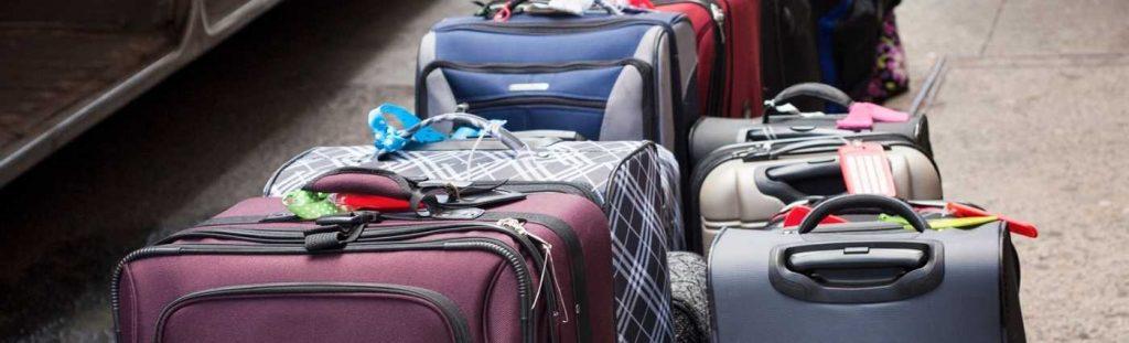 luggage label coach holiday hacks coach holiday expert #coachholidayexpert