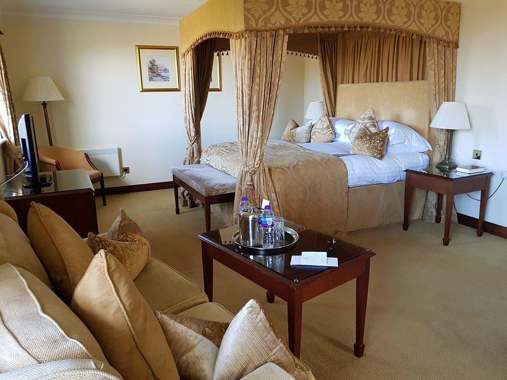 scottish highlands tour itinerary review coach holiday expert #coachholidayexpert