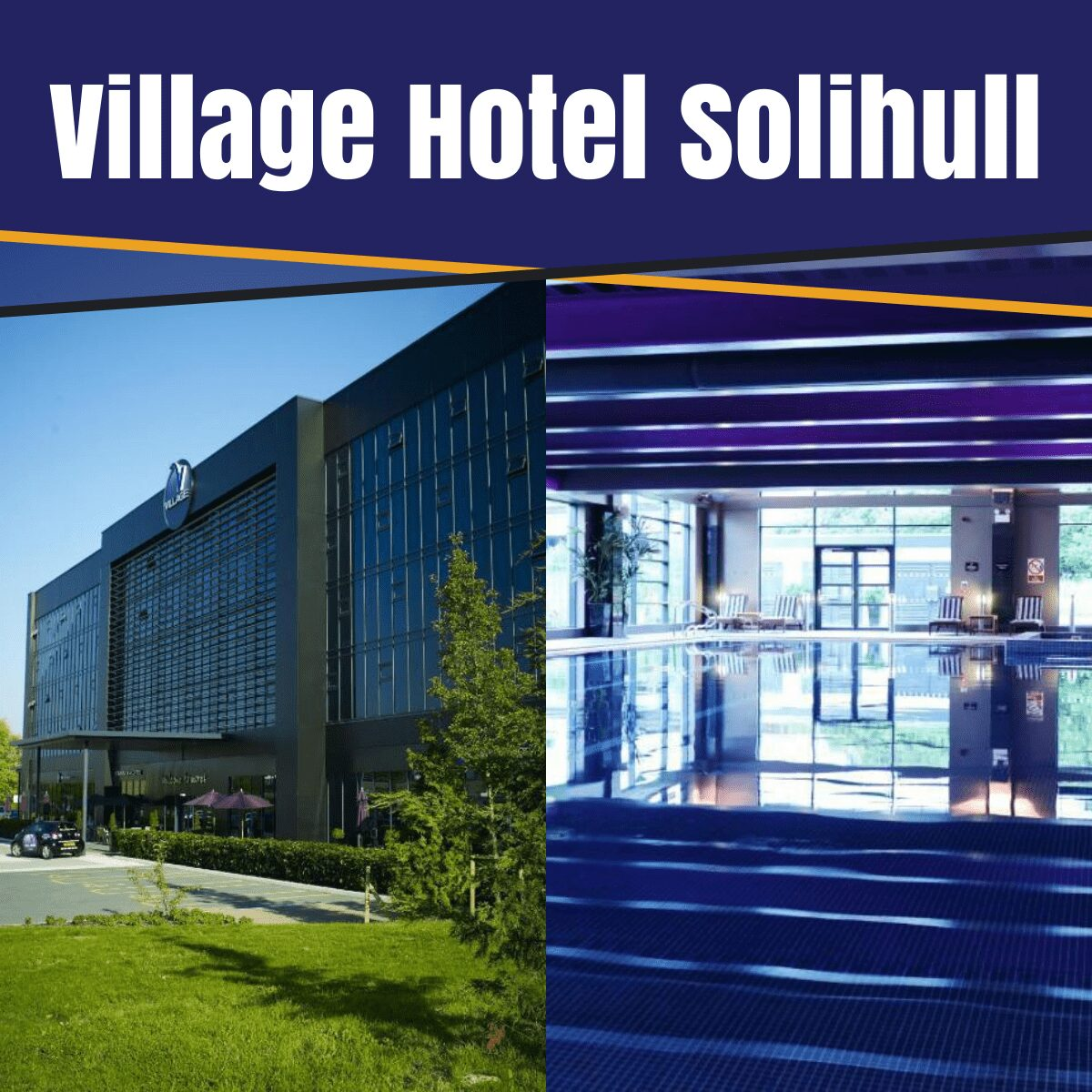 village hotel solihull the professional traveller