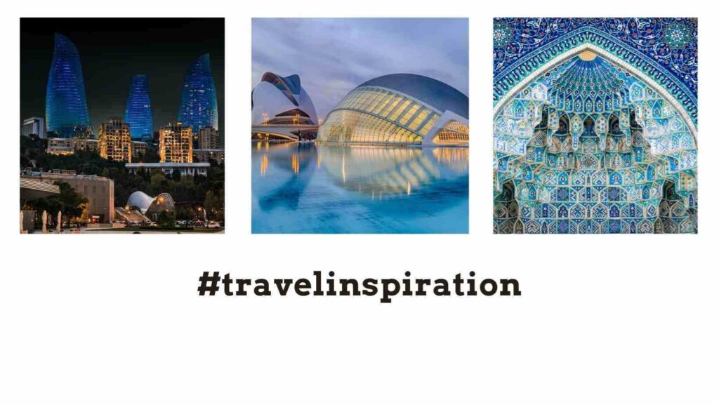 travel inspiration #travelinspiration the professional traveller