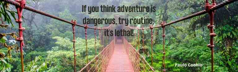 travel inspiration #travelinspiration the professional traveller professional traveller adventure is dangerous