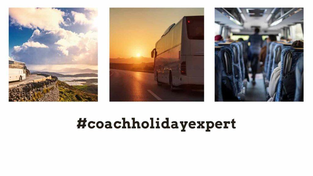 coach holiday expert #coachholidayexpert