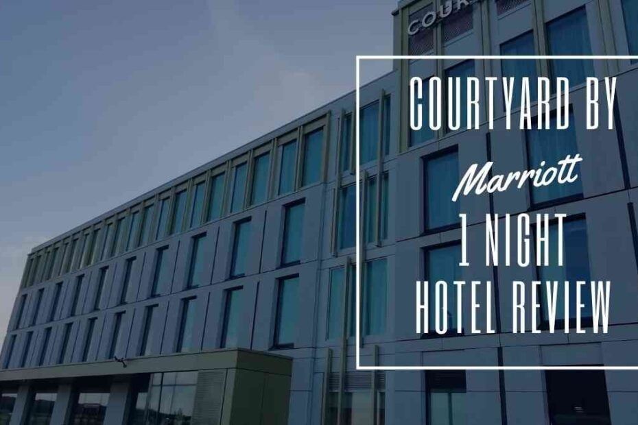 courtyard by marriott inverness