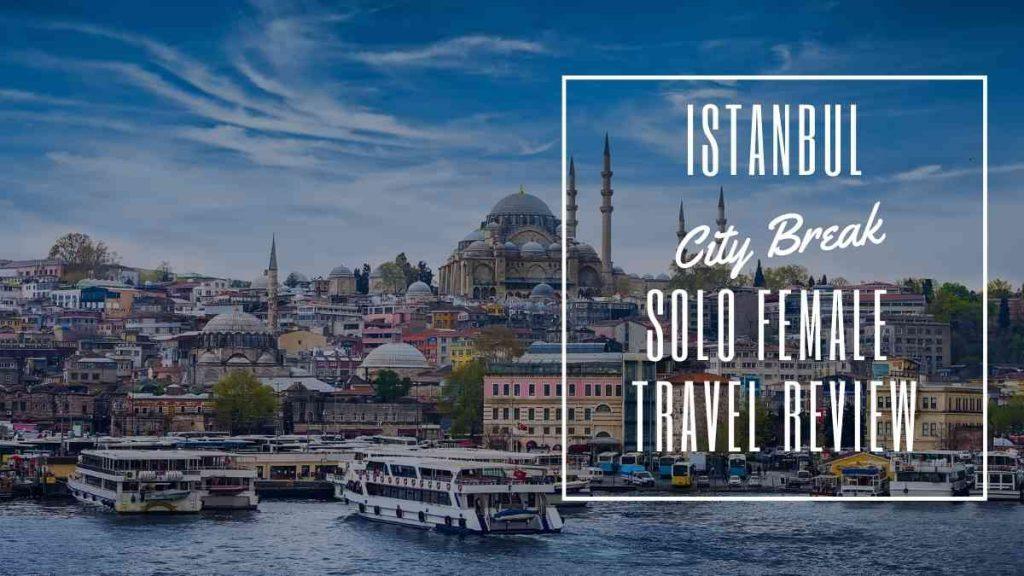 istanbul city break the professional traveller #theprofessionaltraveller