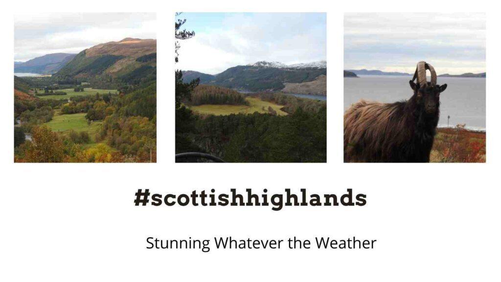 scottish highlands #scottishighlands the professional traveller #theprofessionaltraveller