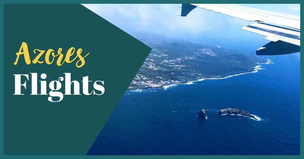 azores flights azores holidays the professional traveller