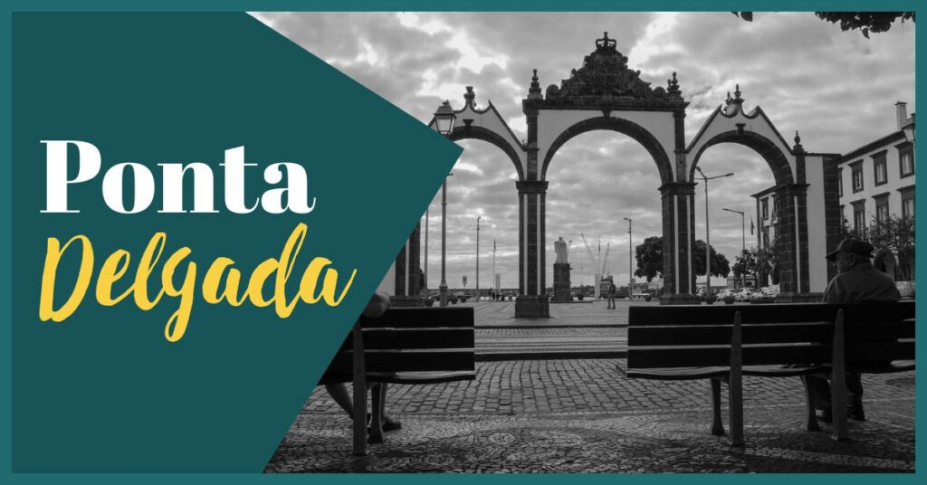 ponta delgada gates azores holidays the professional traveller