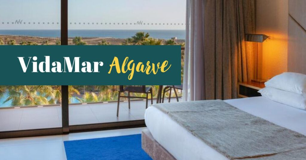 vidamar resort algarve bedroom the professional traveller