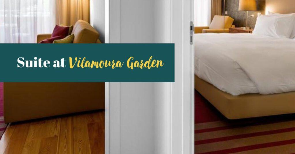 suite holidays in algarve vilamoura garden the professional traveller