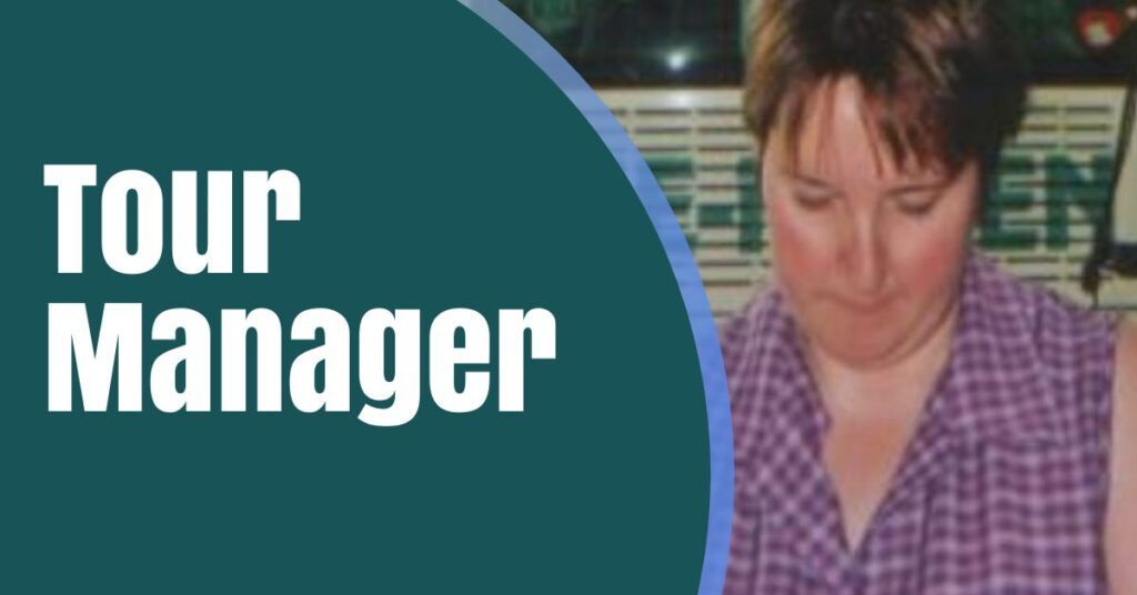 About Me the professional traveller tour manager