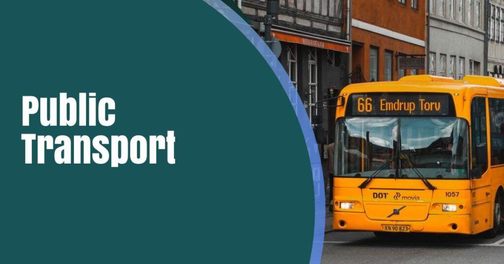 public transport travel cheap the professional traveller