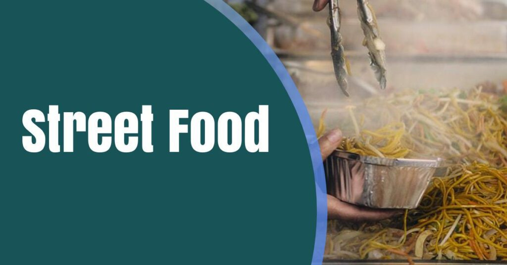 street food the professional traveller travel cheap