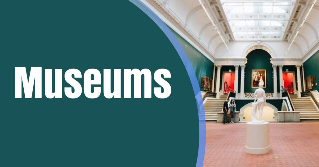 museums the professional traveller travel cheap