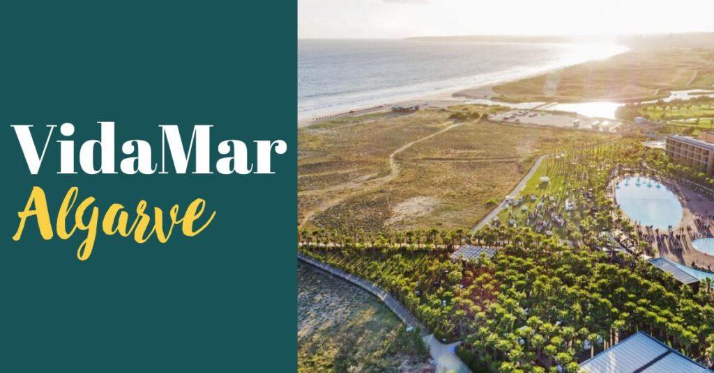 vidamar resort algarve the professional traveller