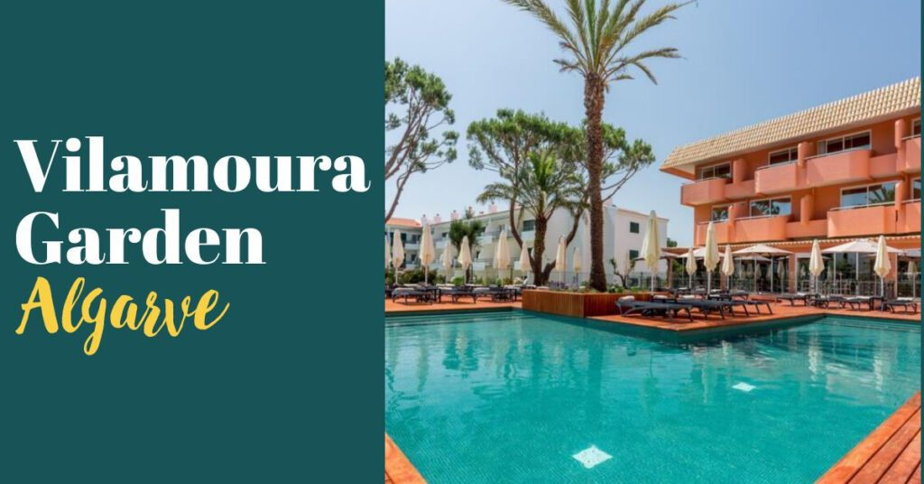 vilamoura garden hotel holidays in algarve the professional traveller
