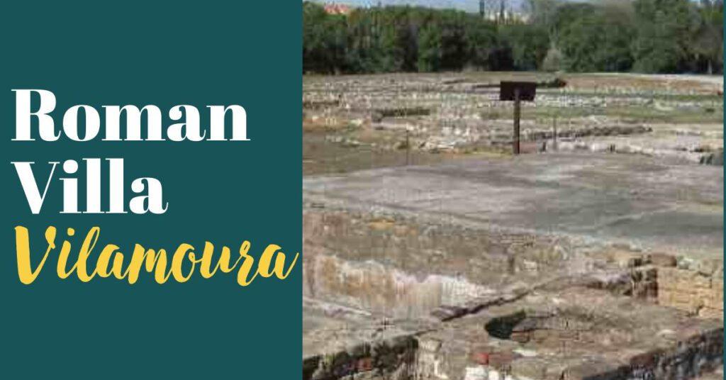 roman villa vilamoura things to do  the professional traveller