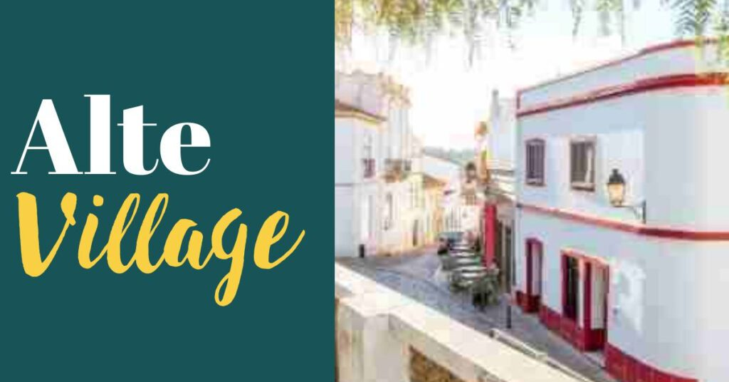 alte village vilamoura things to do professional traveller